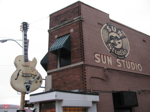 Sun Studios 1